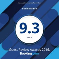 Guest Review 2016