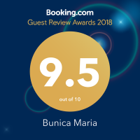 Guest Review 2018